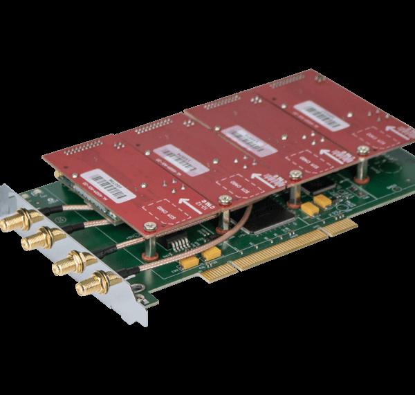 KGSM 40 PCI