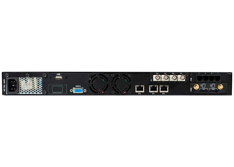 Khomp EBS Server Modular