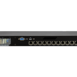 EBS Server Pro A - Rear view