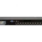 EBS Server pro A - Vista trasera
