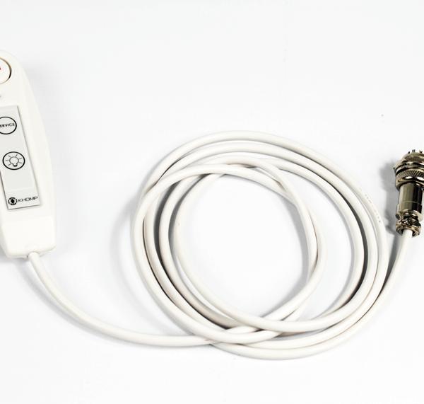 Emergency Handset