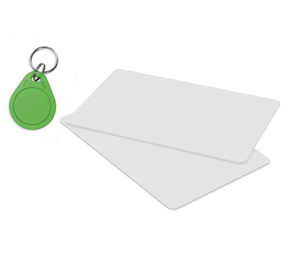 Keytag | Keycard