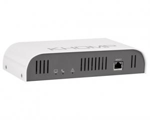 UMG 50 - Vista frontal
