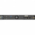 UMG Server Modular - Rear view whit interfaces E1/T1, FXS and GSM