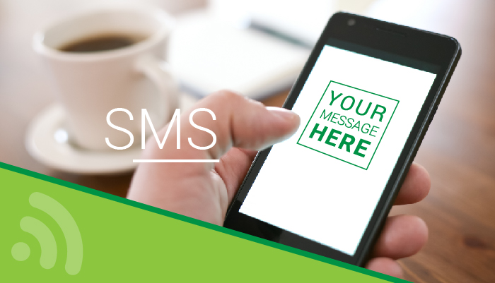SMS marketing para empresas