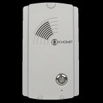 IP Intercom - Light Gray