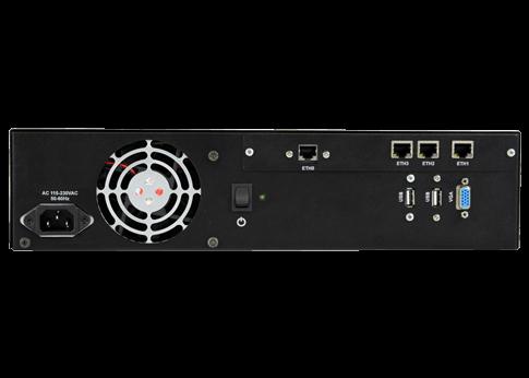EBS Server 10