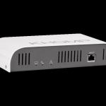UMG 104 - Vista frontal