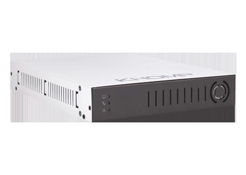 UMG FXS 240 - Vista frontal