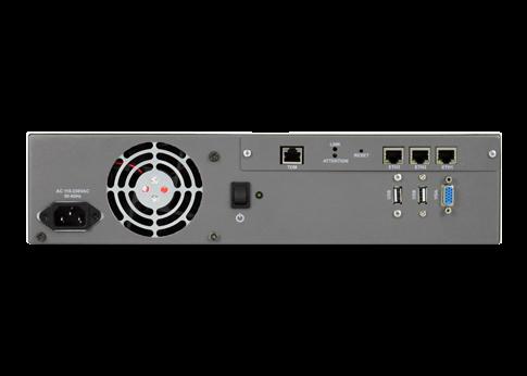 UMG Server 104