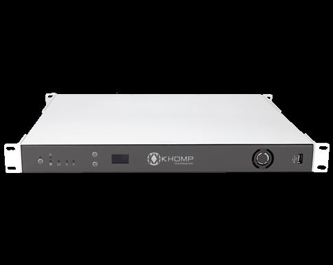 UMG Server Modular Pro - Front view