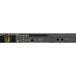 UMG Server Modular Pro - Rear view