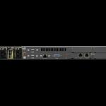 UMG Server Modular - Vista Trasera