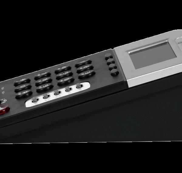 IPS 40CC - Vista lateral