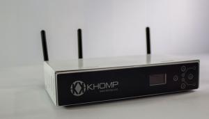 Gateway IoT Khomp já está no mercado, na indústria da saúde