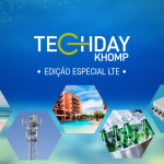 Techday provedores LTE