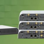 UMG Modular 300, exclusivo con interfaces GSM