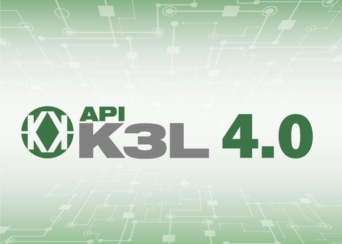 K3L API 4.0