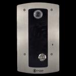 IP Wall 301 com câmera de vídeo