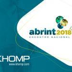 Khomp no Encontro Abrint 2018