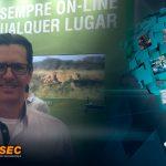 Giancarlo Macedo, CEO da Khomp, avalia integradores de IoT