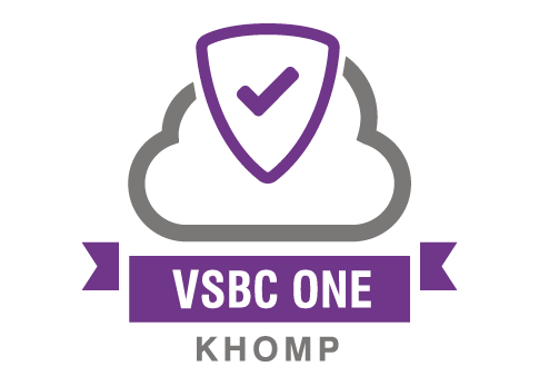 KHOMP VSBC ONE