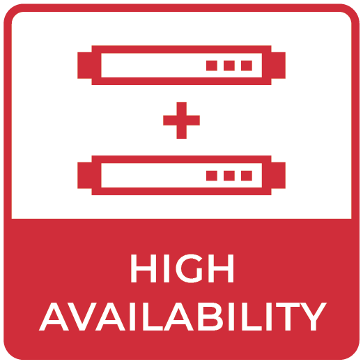 HIGH AVAILABILITY - VSBC ONE KHOMP