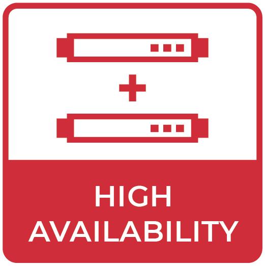 HIGH AVAILABILITY - VSBC ONE KHOMP