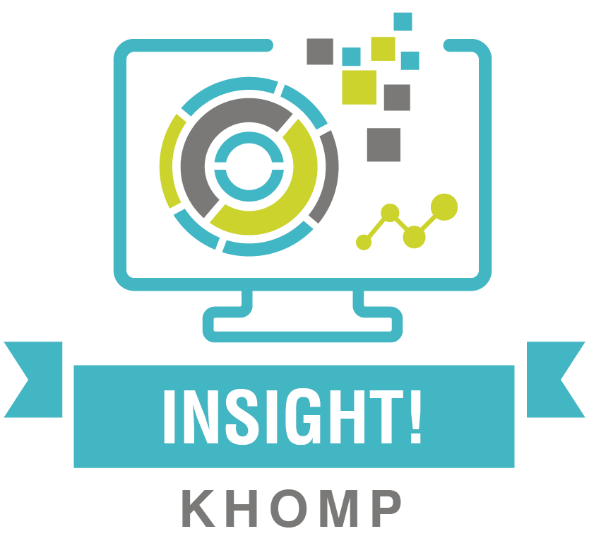 VSBC ONE KHOMP - Insight Khomp