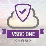 VSBC ONE KHOMP, o SBC para sistemas virtualizados