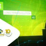 Khomp no Encontro Abrint 2018:: Oportunidades de negócio com LTE