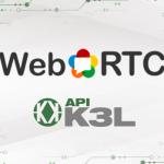 WebRTC e API Khomp