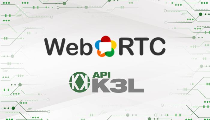 WebRTC: develop your complete online customer service
