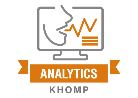 Analytics Khomp