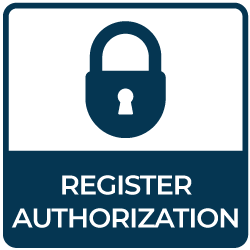 Register Authorization - VSBC ONE KHOMP