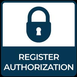 Register Authorization - VSBC ONE KHOMP