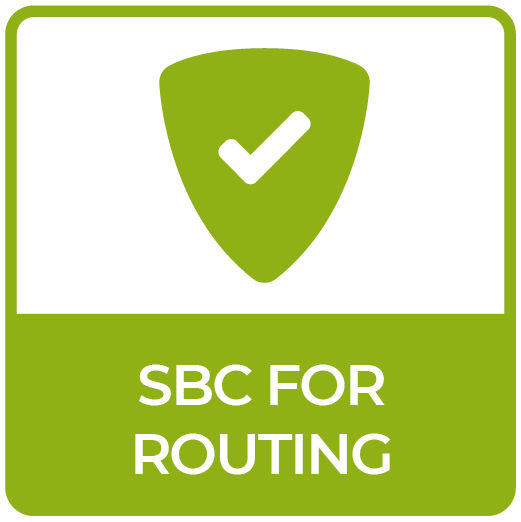 VSBC ONE KHOMP - SBC FOR ROUTING