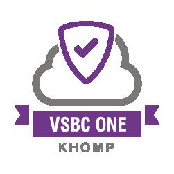 vSBC One