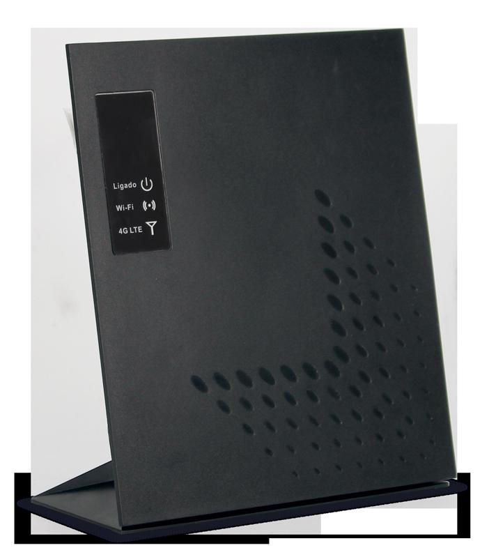 CPE LTE K10