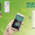 Khomp Mobile Intercom
