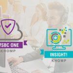 vSBC e Insight Khomp detectar problemas de comunicação com a operadora