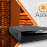 cenários de aplicação de EBS com Asterisk Khomp