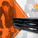 Khomp, EBS e Asterisk: oportunidades de negocio em Telecom