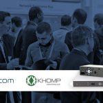 Futurecom 2018:oportunidades de negocio para las operadoras telefonía