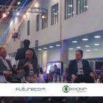 Cobertura Futurecom - tecnologia 5G no Brasil