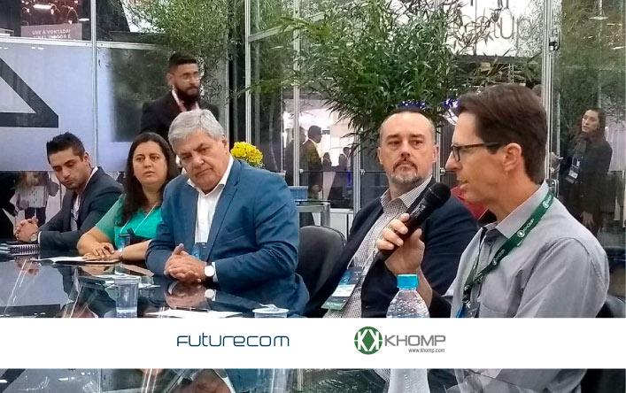 Futurecom 2018: perspectivas y tecnología aplicada para el Turismo