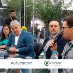 Futurecom 2018: inovação, mobilidade e a tecnologia aplicada no Turismo