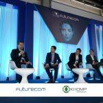 Futurecom 2018: transformación de las redes