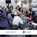Do solo à mesa do consumidor: Transformação digital no agronegócio