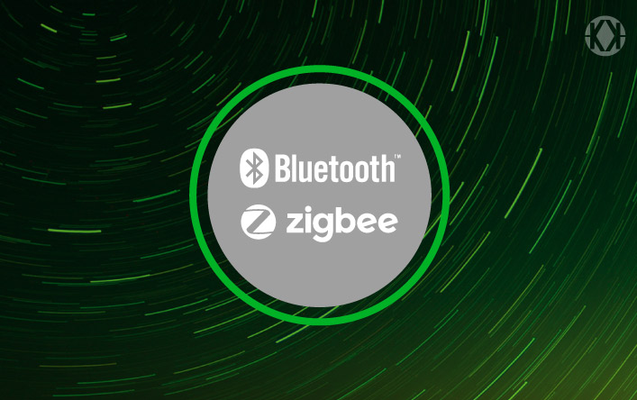 ZigBee y Bluetooth: protocolos para IoT más utilizados en la Industria 4.0 - Blog de Khomp